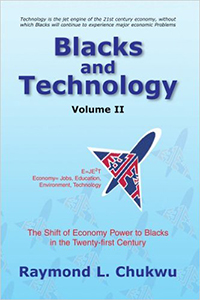 Black technologies advancement books